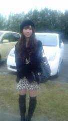 岡 梨紗子 公式ブログ/バスなう 画像2