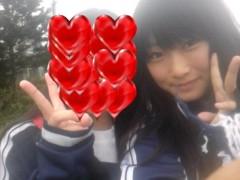 岡 梨紗子 公式ブログ/大自然 画像3