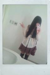 岡 梨紗子 公式ブログ/おはようですっ 画像1