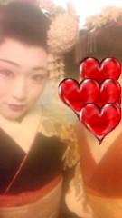 岡 梨紗子 公式ブログ/舞妓はあああんッ 画像2