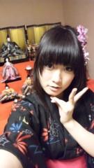 岡 梨紗子 公式ブログ/着物 画像3