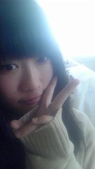 岡 梨紗子 公式ブログ/初公開 画像1