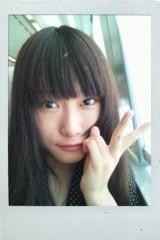 岡 梨紗子 公式ブログ/移動中〜! 画像2