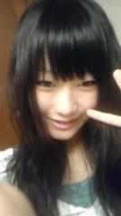 岡 梨紗子 公式ブログ/ただいまっ 画像2