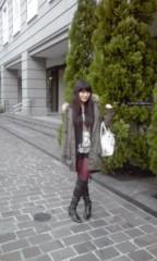 岡 梨紗子 公式ブログ/びっくり 画像3