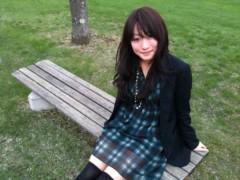 岡 梨紗子 公式ブログ/夜な夜な失礼します 画像1