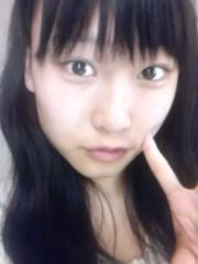 岡 梨紗子 公式ブログ/すっぴん 画像1