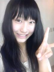 岡 梨紗子 公式ブログ/すっぴん 画像2