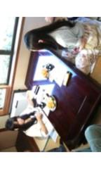 岡 梨紗子 公式ブログ/まぁっちっにー 画像1