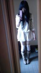 岡 梨紗子 公式ブログ/code 画像1
