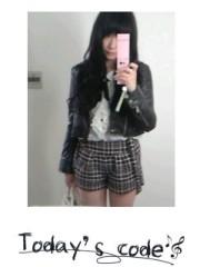 岡 梨紗子 公式ブログ/おはゆん 画像1
