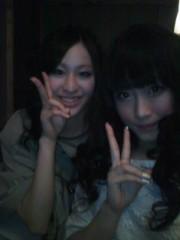 岡 梨紗子 公式ブログ/みすちるさん 画像1