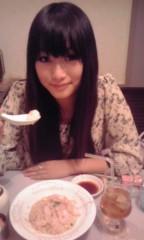 岡 梨紗子 公式ブログ/プチ持病告白と中華 画像3