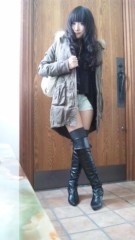 岡 梨紗子 公式ブログ/野ルイ 画像1