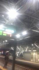 岡 梨紗子 公式ブログ/旭川station 画像1