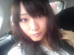 岡 梨紗子 公式ブログ/仕事行ってきます♪ 画像2