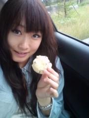 岡 梨紗子 公式ブログ/無事到着! 画像2