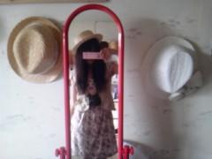 岡 梨紗子 公式ブログ/109! 画像1