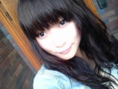 岡 梨紗子 公式ブログ/行ってきます 画像2