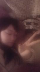 岡 梨紗子 公式ブログ/君って。 画像2
