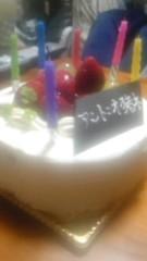 岡 梨紗子 公式ブログ/なんでケーキ? 画像2