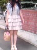 岡 梨紗子 公式ブログ/行ってきます 画像1