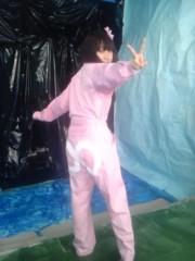岡 梨紗子 公式ブログ/集中力 画像1