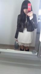 岡 梨紗子 公式ブログ/代機ばばーい 画像3