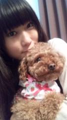 岡 梨紗子 公式ブログ/おはよん 画像1