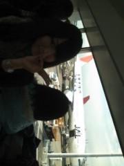 岡 梨紗子 公式ブログ/どあっ 画像3