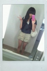岡 梨紗子 公式ブログ/おはようございます! 画像1