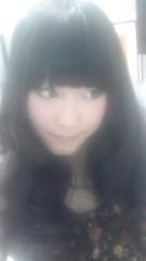 岡 梨紗子 公式ブログ/スタジオ到着 画像1