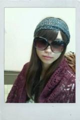 岡 梨紗子 公式ブログ/腰イタイ!! 画像2