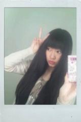 岡 梨紗子 公式ブログ/おはようですっ 画像2