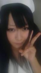 岡 梨紗子 公式ブログ/ナース服 画像3