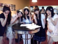 岡 梨紗子 公式ブログ/カメラテスト! 画像1