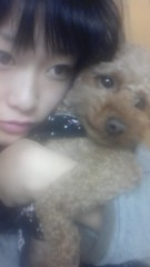 岡 梨紗子 公式ブログ/ごっち 画像2