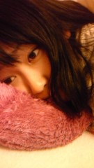 岡 梨紗子 公式ブログ/ぐうたら 画像1
