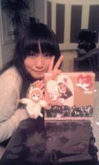 岡 梨紗子 公式ブログ/ありがとう 画像2