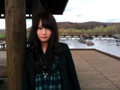 岡 梨紗子 公式ブログ/ねむたーい…。 画像1