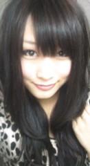 岡 梨紗子 公式ブログ/ありがとう(>_<)! 画像1