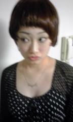 岡 梨紗子 公式ブログ/地獄のミサワ!!! 画像2
