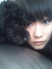 岡 梨紗子 公式ブログ/みどり!! 画像2