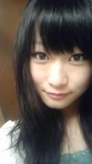岡 梨紗子 公式ブログ/ただいまっ 画像1