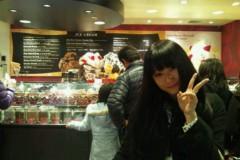 岡 梨紗子 公式ブログ/収録の続き!!! 画像2
