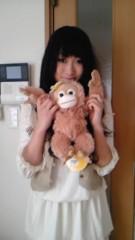 岡 梨紗子 公式ブログ/code 画像2