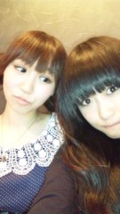 岡 梨紗子 公式ブログ/さんい 画像1
