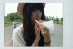 岡 梨紗子 公式ブログ/ごりらーまん! 画像2
