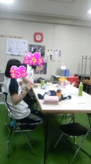 岡 梨紗子 公式ブログ/疲れたー 画像2