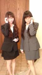 岡 梨紗子 公式ブログ/ちかれた 画像2